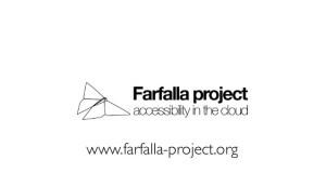 farfalla project Jobmetoo