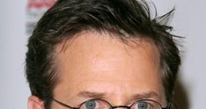 L'attore Michael J. Fox
