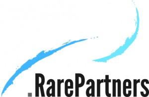 Logo Rare Partners