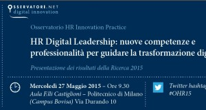 HR Digital Leadership