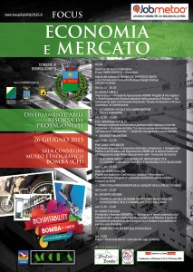 Economia e Mercato Hospitablity 2015 Jobmetoo