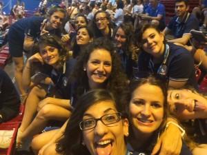 Nazionale volley italiana sorde 2