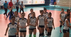 Nazionale volley italiana sorde