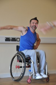 exercise disability