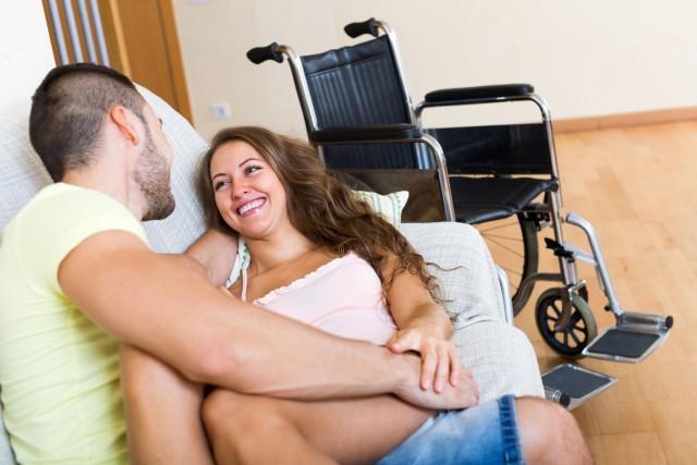 Sessualità e disabili