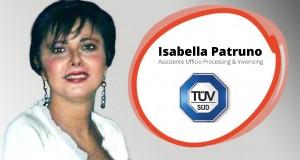 Isabella Patruno TUV